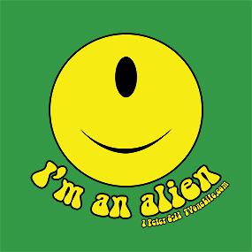 I'm An Alien (Guys)