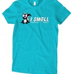 I Smell Girls Tee (Big)