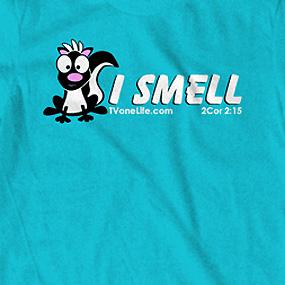 I Smell (Girls)