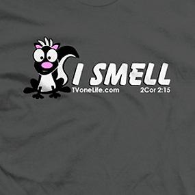 I Smell (Guys)