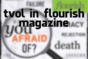 TV One Life featured in Flourish Magazine!